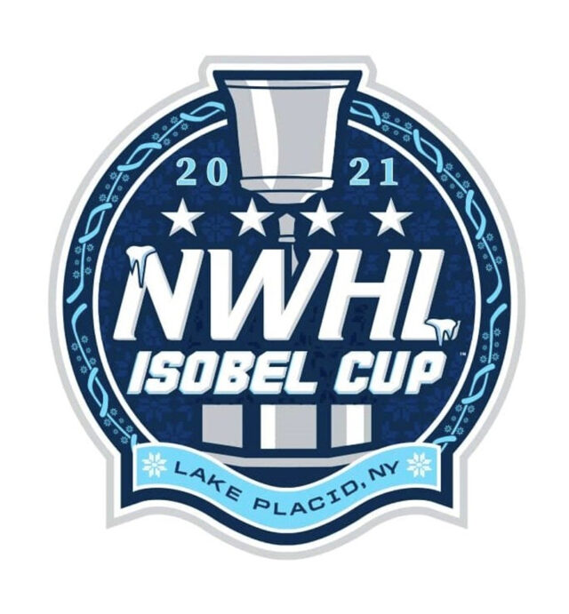 Regular Season and Isobel Cup Playoffs Schedule Announced for 2021 NWHL Season in Lake Placid