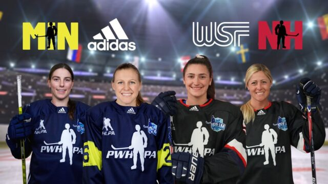 Adidas and Women's Sports Foundation Announced as Team Sponsors for the Secret® Dream Gap Tour Plus CBC Sports Added as Streaming Partner